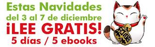 ediciones babylon regala 5 libros electrónicos