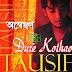 DURE KOTHAO Song Lyrics - TAUSIF | Onneshon