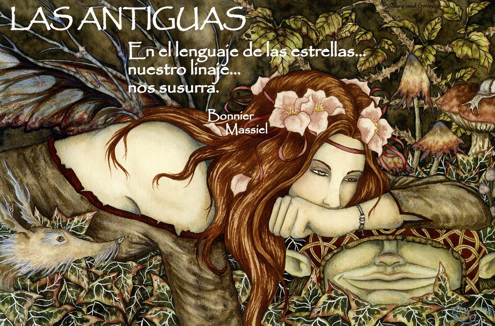 LAS ANTIGUAS