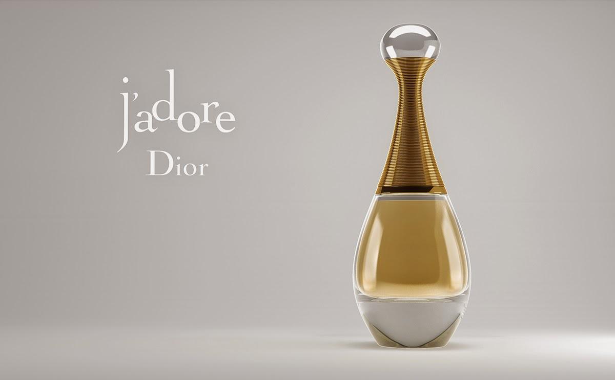 Benjamin Dolo Dior J Adore