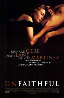 Watch Unfaithful (2002) movie free online