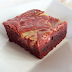 Brownies Red Velvet