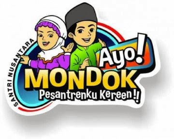 GERAKAN AYO MONDOK