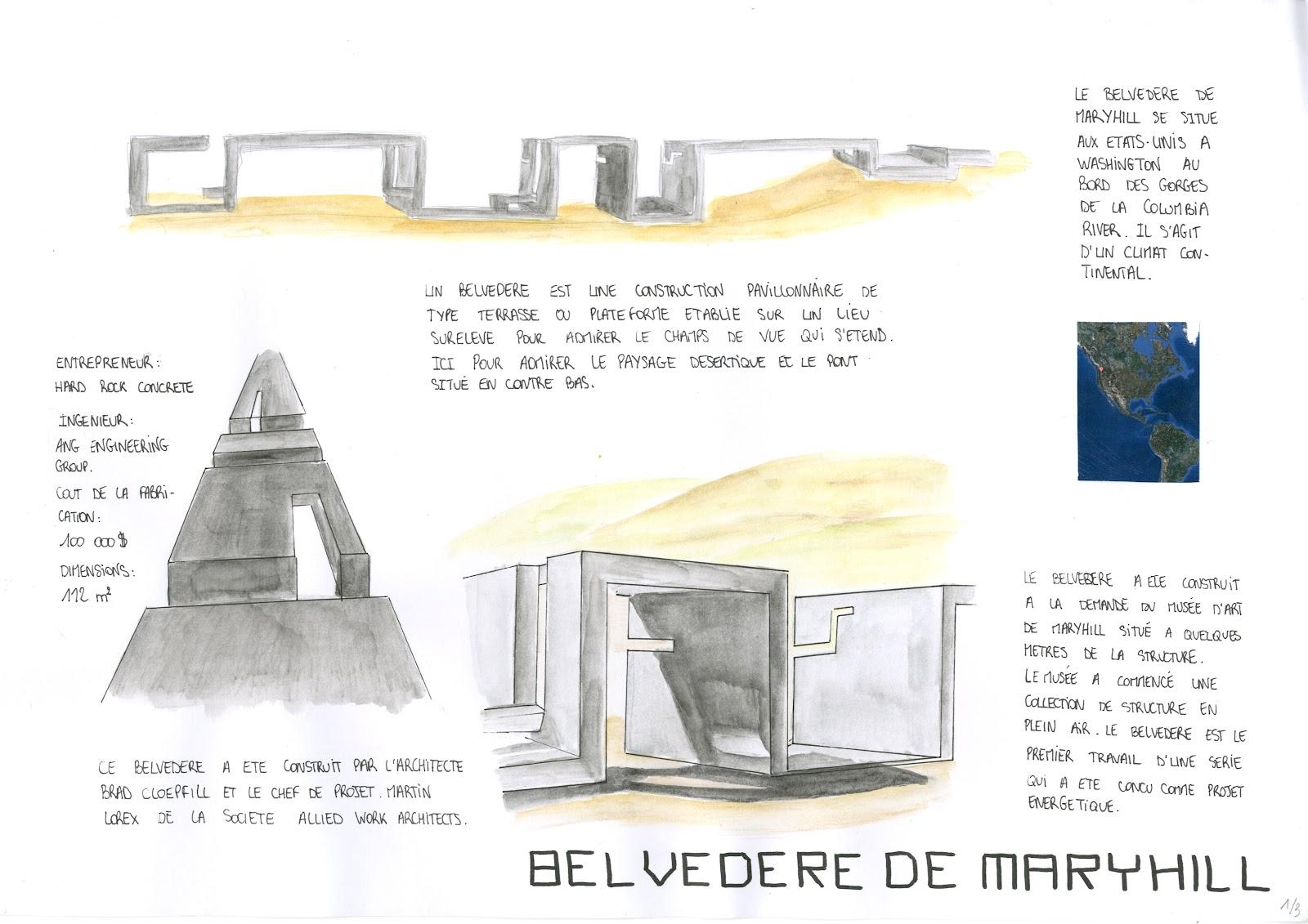 etude de cas micro architecture pr sentation de travaux. Black Bedroom Furniture Sets. Home Design Ideas