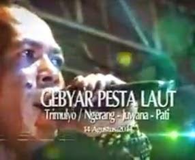 Album OM Monata Live Ngerang Juwana 2014 Full