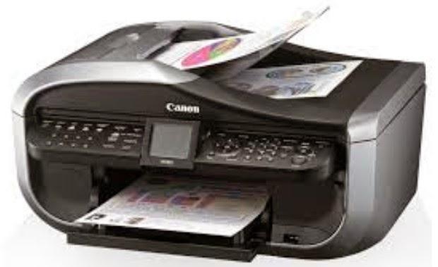 Daftar Harga Printer Canon Terbaru 2015