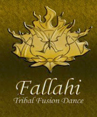 Facebook - Beth Fallahi Tribal Dance