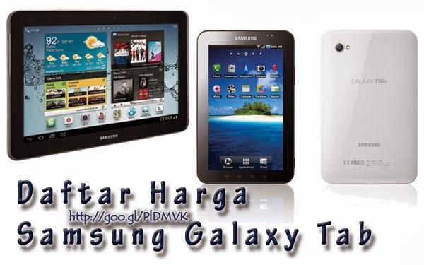 Gambar Samsung Galaxy Tab