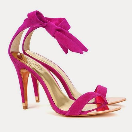 Sepatu Heels Pesta Ted Baker