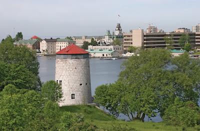 Fort Henry, Kingston, Ontario