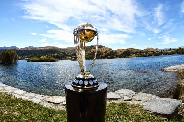 ICC Cricket Awards, Teams and Watch Live Match
