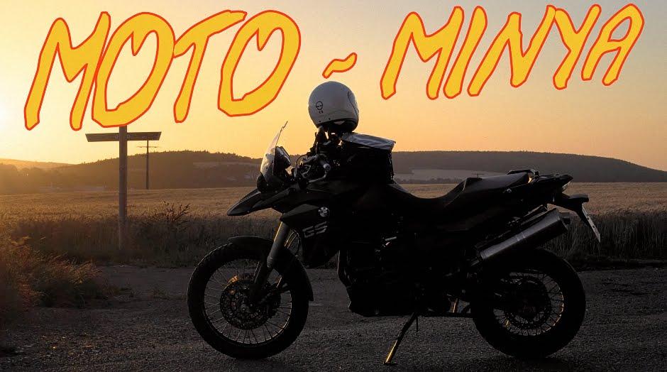 Moto - Minya