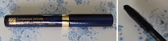 Estée Lauder sumptuous infinite mascara review