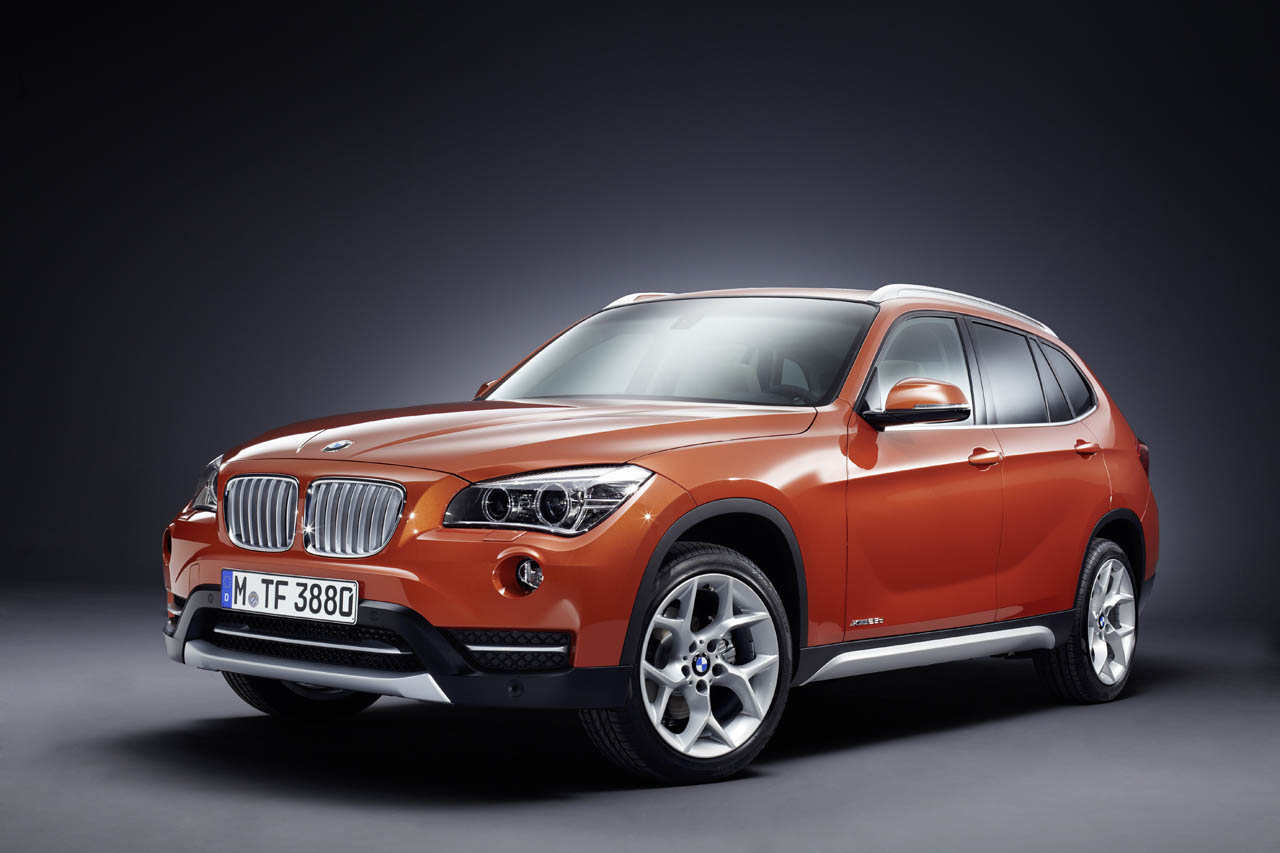 2013 BMW X3 Wallpapers