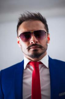 Punjabi Singer Prem Singh UK