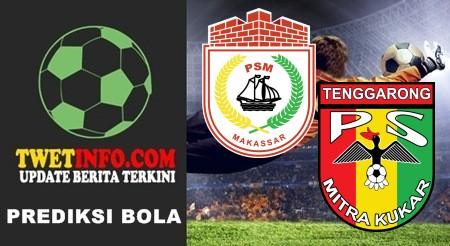 Prediksi PSM vs Mitra Kukar, Piala Presiden 26-09-2015