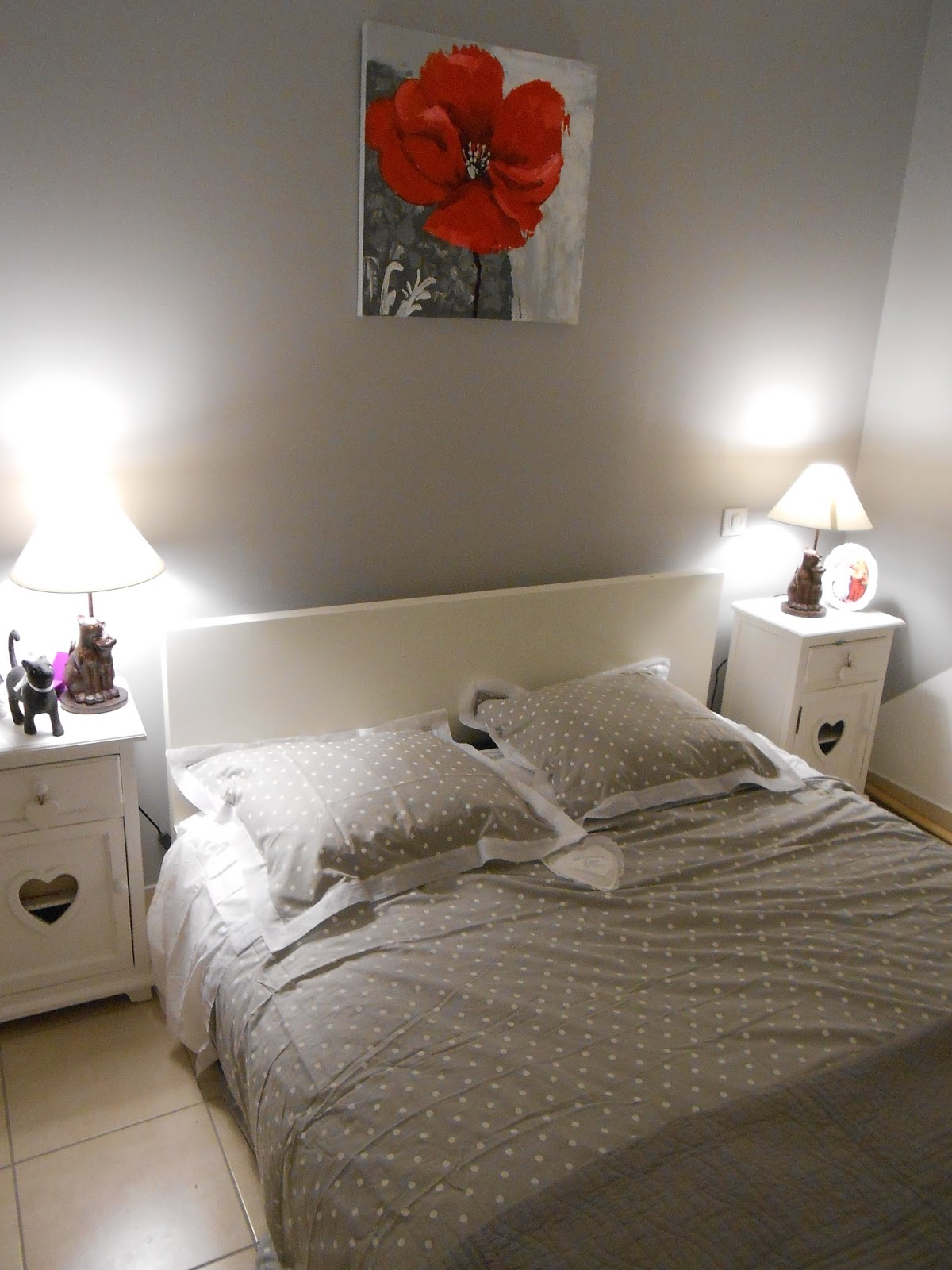 tableau pour chambre romantique best fauteuil relaxation avec deco pour chambre adulte vers dco. Black Bedroom Furniture Sets. Home Design Ideas