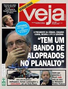 Download  Baixar Revista Revista Veja Ed. 2435 22.07.2015