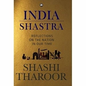Amazon: Buy India Shastra: Reflections on the Nation in our Time at Rs.299