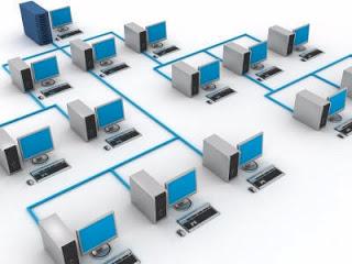 Pengertian Jaringan Komputer