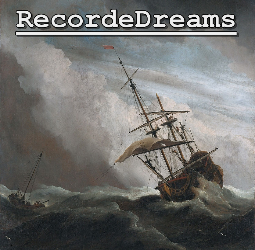 RecordeDreams