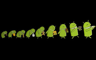 Android 5.0 chega em outubro com suporte a aparelhos antigos