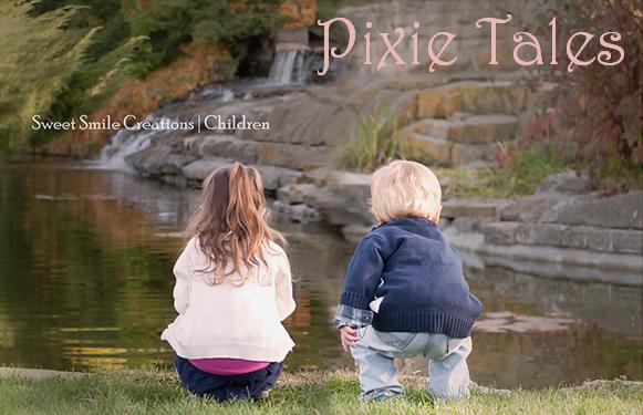 Pixie Tales