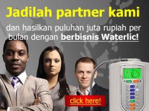 Mesin Air Alkali Paling Murah