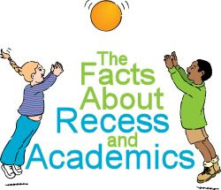 Why Recess is Important and how it helps Academics
