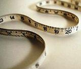 Ukuran dan Dimensi
