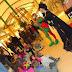 Μικροί ήρωες - Παιδικά πάρτυ, κλόουν, παιχνίδια