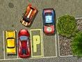 En Zor Araba Park Etme Oyunu