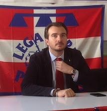 Riccardo Molinari Lega Nord