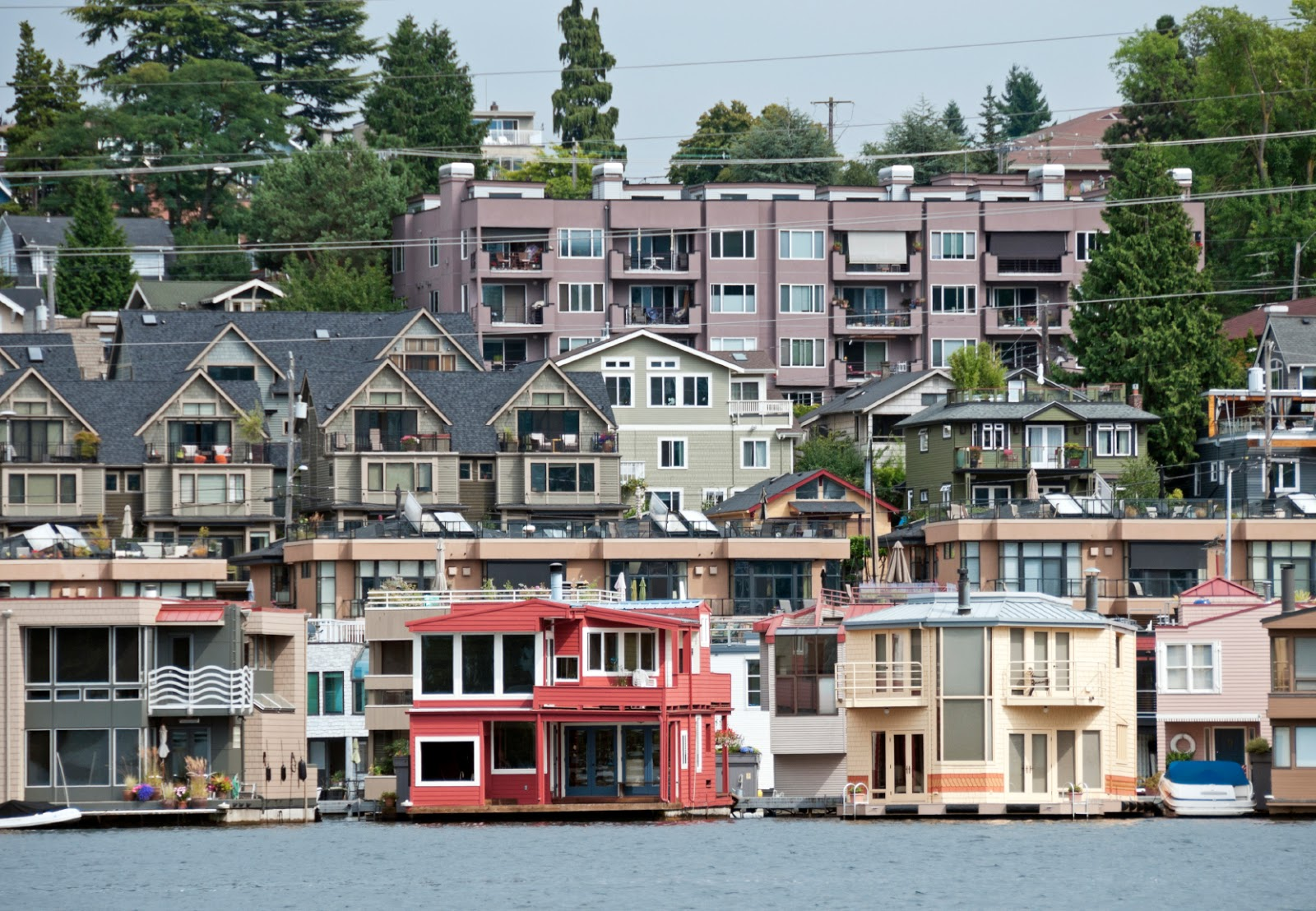 Moving To The Usa Check Out All That Seattle Offers
