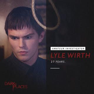 dark places nicholas hoult