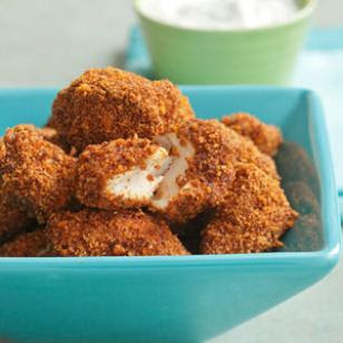 Chicken-popcorn-recipe