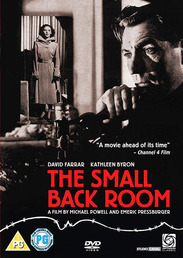 The Small Back Room - 1949