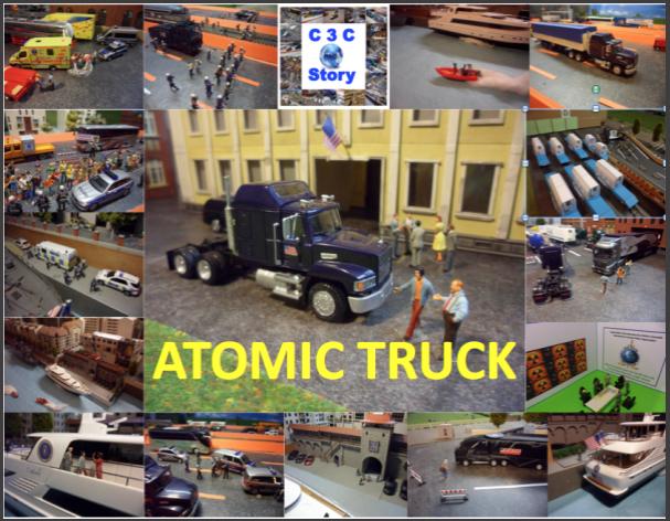 Atomic Truck