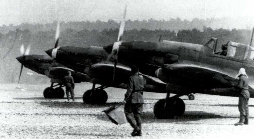 Segunda Guerra Mundial, Imágenes