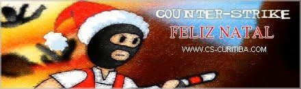 CS - Feliz Natal