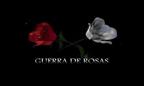Ver Guerra de Rosas capítulos completos