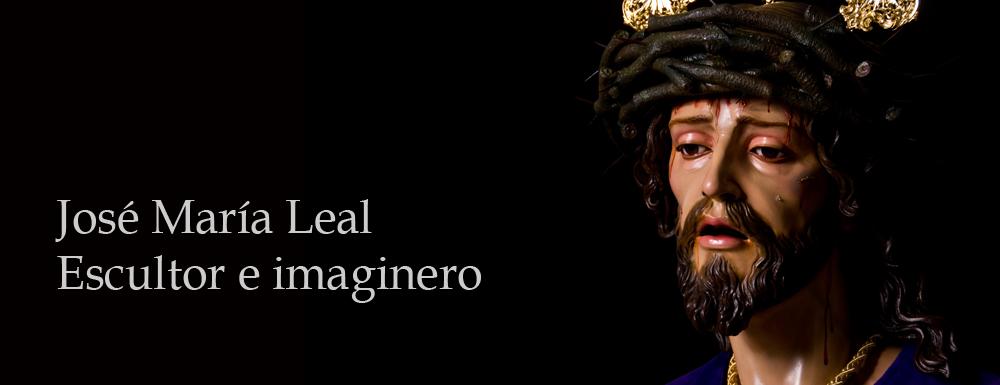 Imaginero José María Leal