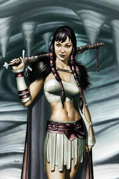 Leir Sif 414px-Thor_Son_of_Asgard_Vol_1_3_Textless