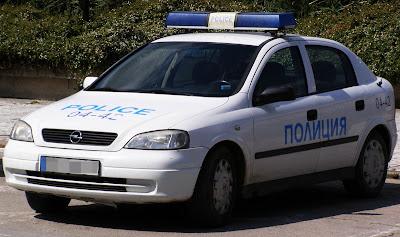 Полиция във Ветово