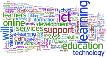 discuss the role of the ict Survey of ict and education in africa: zambia country report zambia - 1 wwwinfodevorg ict in education in zambia by shafika isaacs may 2007.