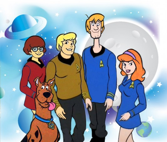 Scooby doo Wallpaper Scooby doo