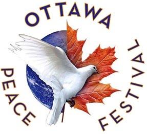 <b>Ottawa Peace Festival</b>