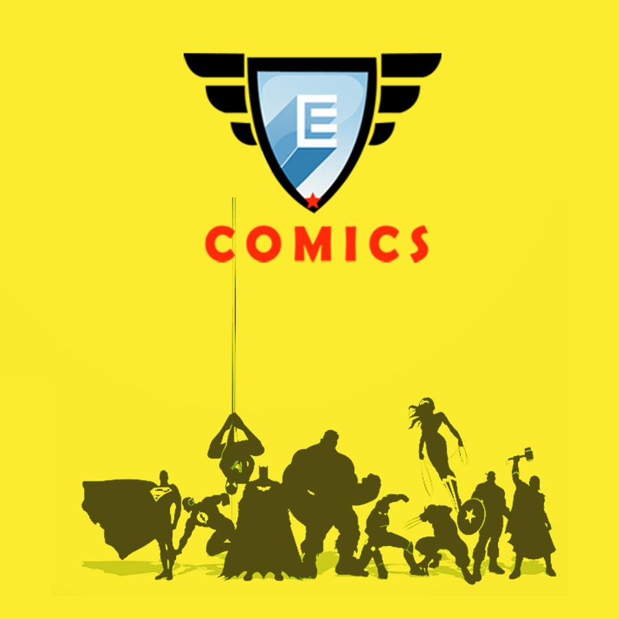 Visita mi Blog con los mejores Comics para descargar