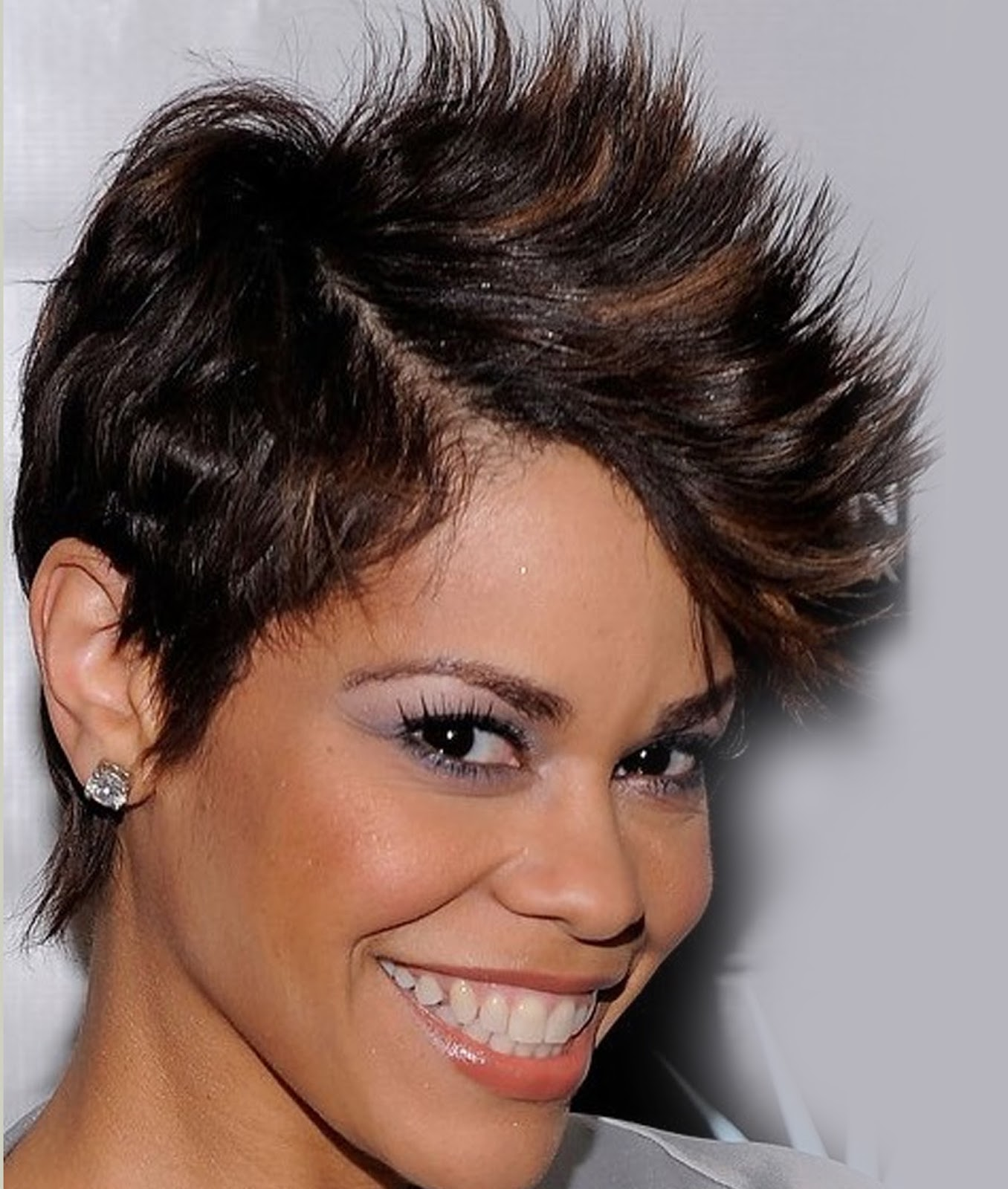 Mohawk Hairstyles For Women Modern Look Hairstyles Spot