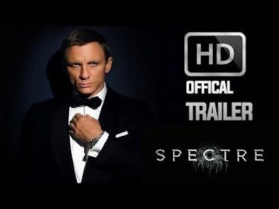 Spectre 2015 Official Teaser 720p HD